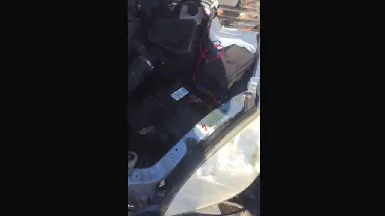 Проверка двс SQR484F для Чери Фора Тигго