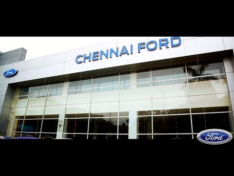 CHENNAI FORD#ARUMBAKKAM#COMMERCIAL#