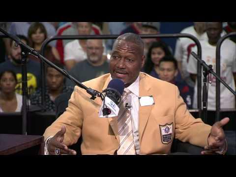 Pro Football Hall of Famer Derrick Brooks on John Lynch Coaching - 2/2/17
