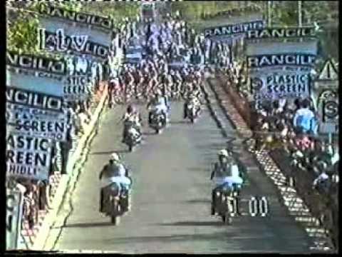 GIRO D'ITALIA 1979 VIESTE SARONNI - YouTube