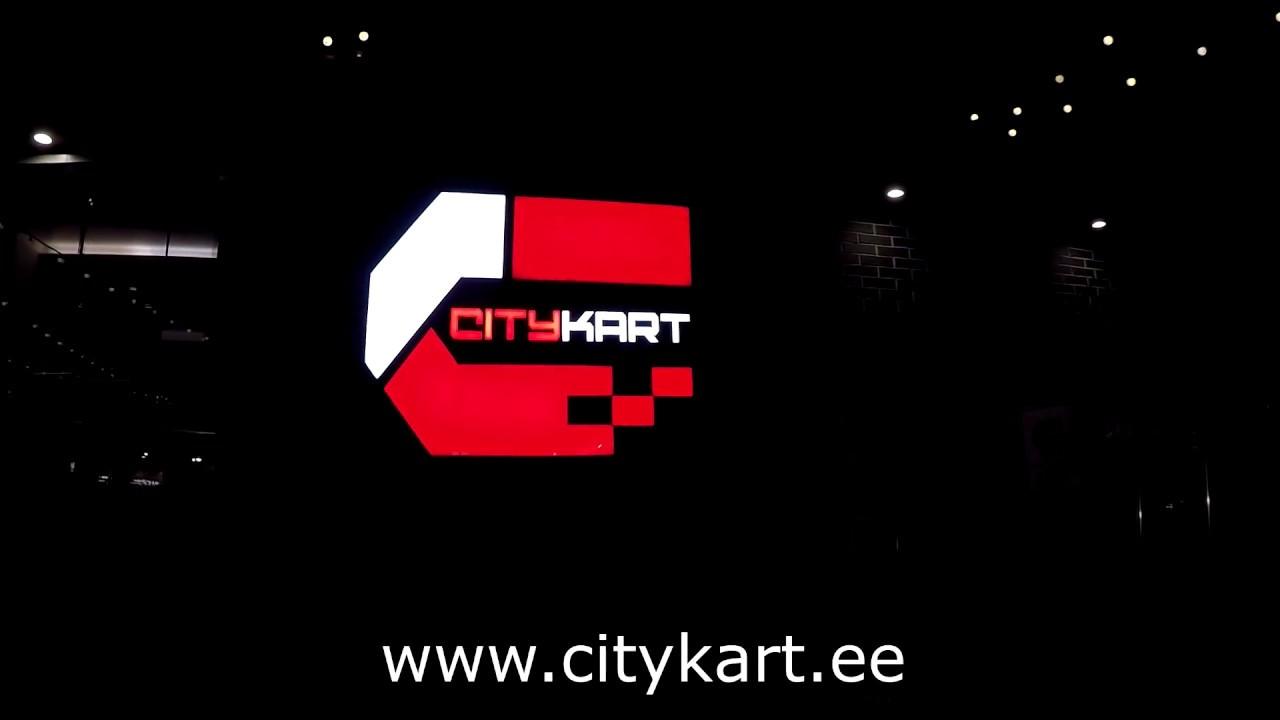 CityKart, parim kingitus on elamus!