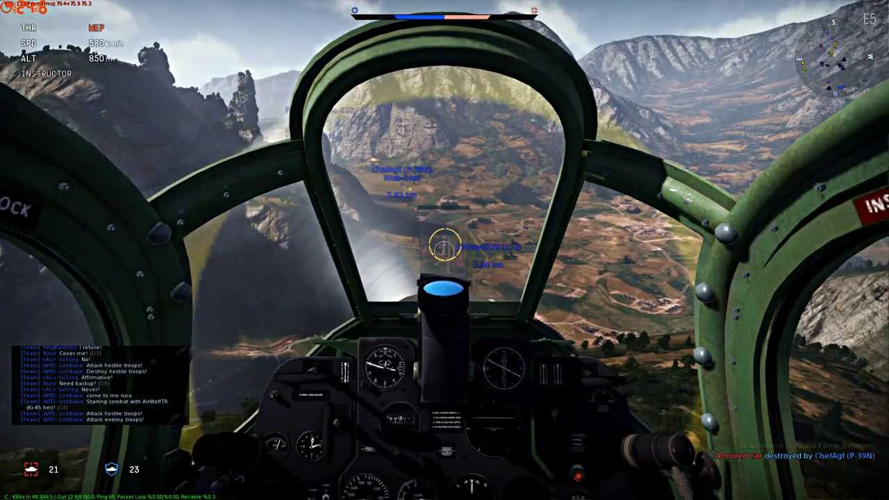 fighter plane online games