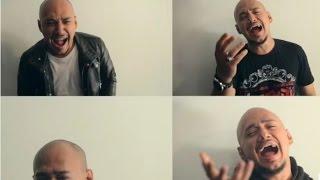 Husein - Biar Cinta Bicara (Official Video Lyric)