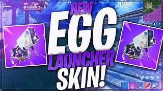 TSM Myth - NEW EGG LAUNCHER SKIN!?! (Fortnite BR Full Match)