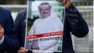 What Happened to Missing Jamal Khashoggi in Turkey vs Saudi Arabia?