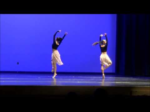 """Deut """"Heart Cry"""" -  Choreographed/Performed by Ashley & Grace"""