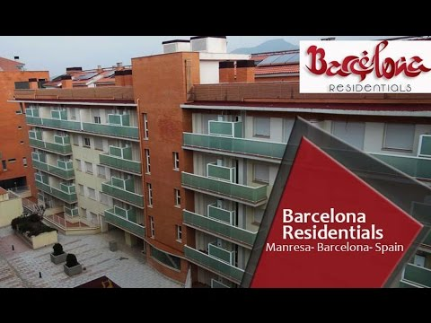 Barcelona Residentials by HMG