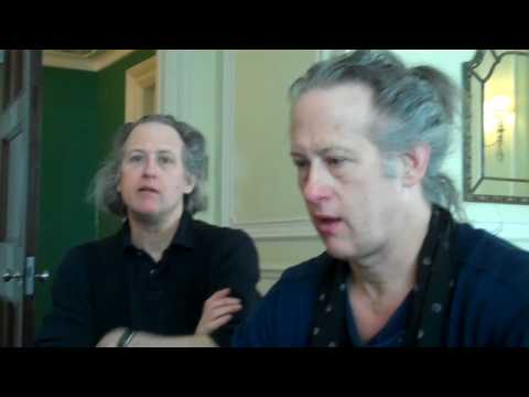The Quay Brothers on films and cemetaries