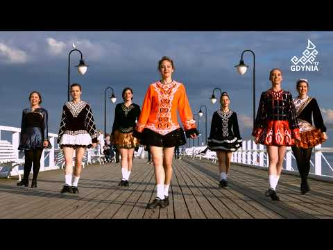 Irish Dancing Mainland Europe Championship Gdynia 2017 promo