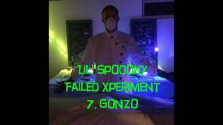 Lil' SpoOoky- Gonzo | BuzZzin' Productions