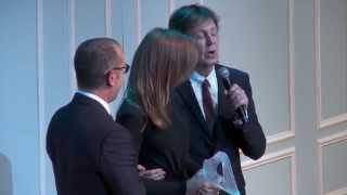 Jerry Seinfeld Interview with Stella McCartney