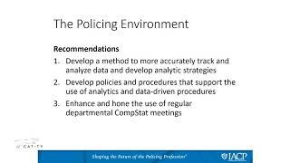 IACP Presentation // 4-20-20
