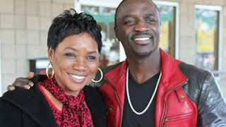 Download Akon Family: Kids, Wife, Siblings, Parents Mp3 and Videos