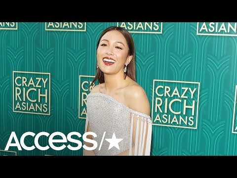 Constance Wu Gets Real About Why 'Crazy Rich Asians' Is So Important