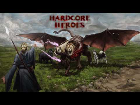 Hardcore Heroes: 038 Part 1