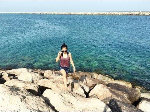 Lulu Island Abu Dhabi