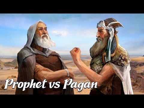 Abraham and Abimelek (Biblical Stories Explained)