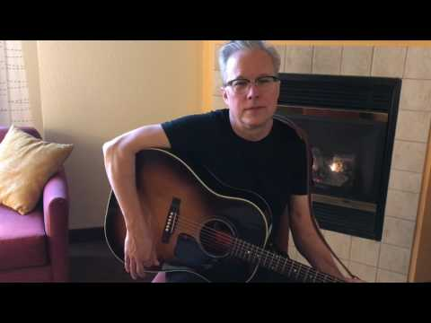 Radney Foster discusses his new project Sycamore Creek - book and CD