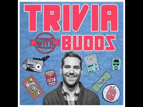 Ep 34. Limp Bizkit VS TV Theme Songs Trivia