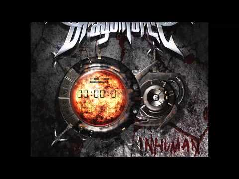 Dragonforce   Through the fire and flames Instrumental