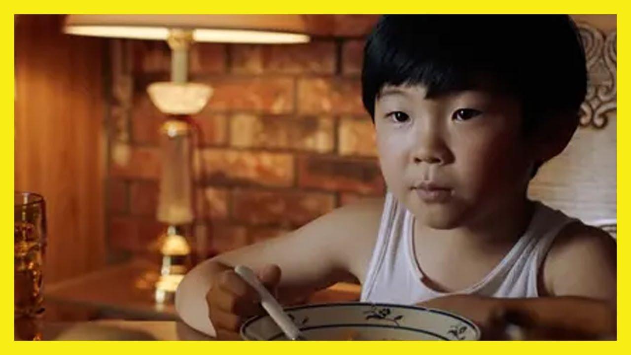 See 'Minari' star Alan Kim's sweet reaction to Globe win