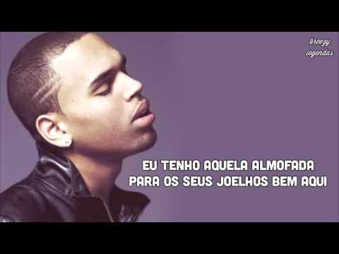 Chris Brown - 2012 - FORTUNE - Legendado - [HD]