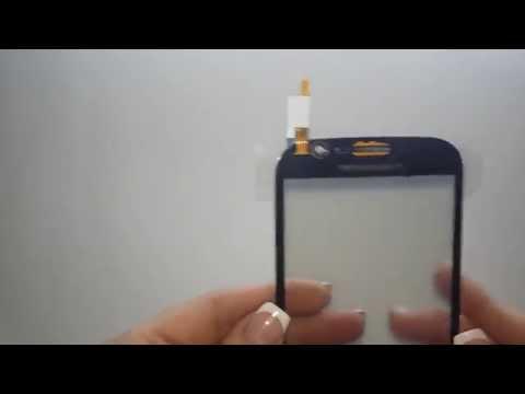 Сенсорный экран для Samsung Galaxy Grand DUOS I9082