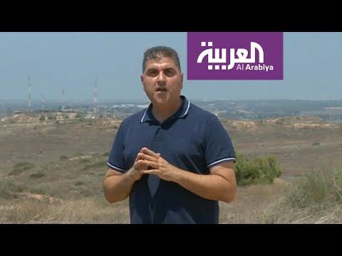 توتر عند حدود قطاع غزة  - نشر قبل 13 دقيقة