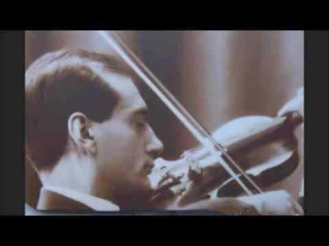 Manuel Quiroga - Sarasate: Jota Navarra