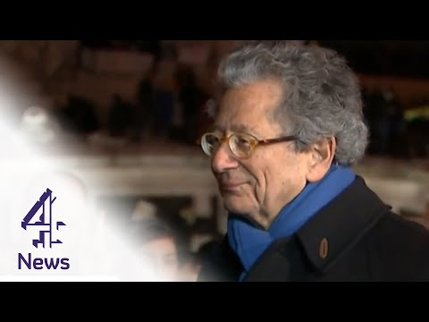 Israeli PM Causes Controversy Over French-Jewish Emigration Comments | Channel 4 News