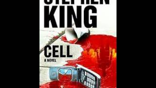 Cell - 20 Second Book Review