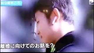 あびる優の旦那・才賀紀左衛門、不倫報道後、初めてTVカメラの前でコメ...