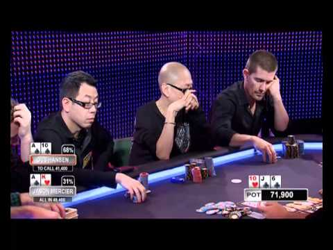 Наш покер игра