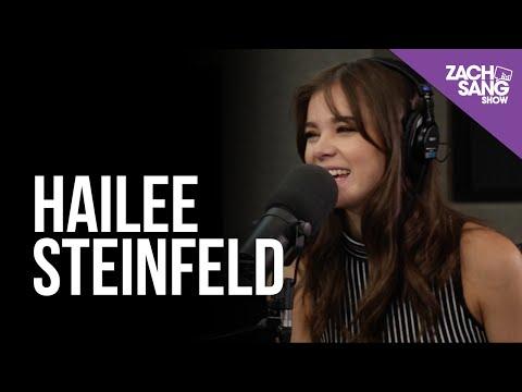 Hailee Steinfeld   Full Interview