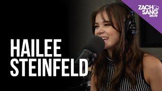Hailee Steinfeld | Full Interview