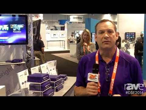 DSE 2016: BrightSign Adds SiriusXM for Commercial Music to Digital Signage Players Plus AppSpace