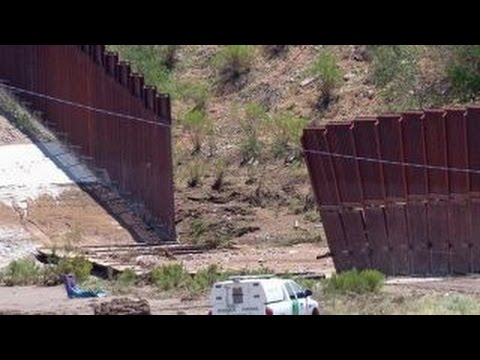 Inside President-elect Trump's plan to build a border wall