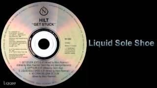 Hilt ~ Get Stuck ~ Single (4 songs) ~ 1989