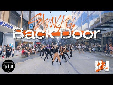 [KPOP IN PUBLIC] STRAY KIDS (스트레이 키즈) – BACK DOOR | ONE TAKE DANCE COVER | THE KULT | AUSTRALIA |