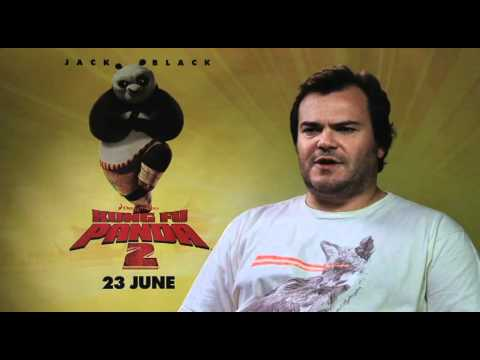 Jack Black Talks Nirvana's Nevermind