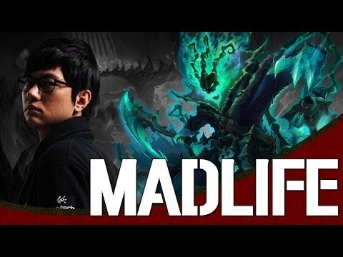 Madlife Montage - Thesh Plays 2015
