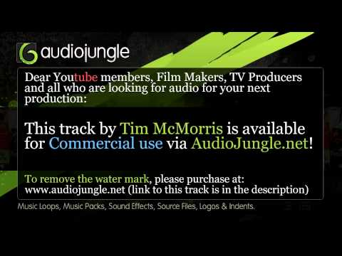 Make It Last - Royalty Free Music - Tim McMorris