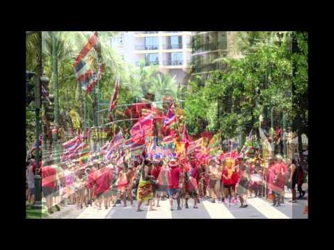 #WeAreMaunaKea-Sons Of Yeshua ( pt 2 Kapu Aloha)