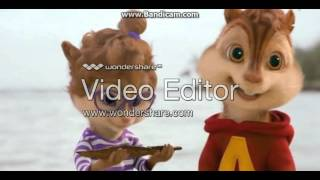 chipettes falling for ya ft chipmunks