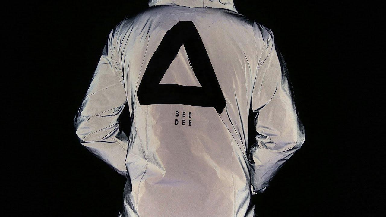 8b090abe8e5b Недорогая светоотражающая куртка с Aliexpress - YouTube