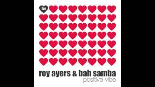 Roy Ayers & Bah Samba -