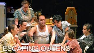 Episode 14 Escaping Queens