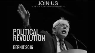Bernie Sanders For President 2016 IowaCity, IA stb2 mp4