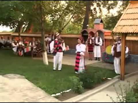 Larisa Boiciuc - Colaj muzica de Maramures