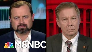 Congressional Veterans On Trump Impeachment And How Politicians View 'Tough Votes' | MSNBC